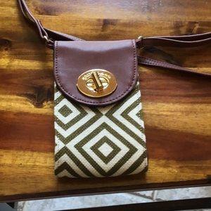Cute spartina 449 mini bag